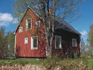 Vakantiehuis Zweden, Värmland, Hagfors vakantiehuis Moen Huset