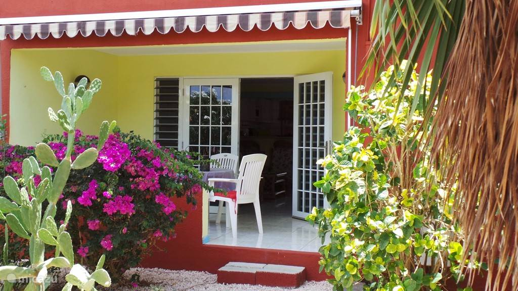 Ferienwohnung Curaçao – appartement Seru Coral Resort, Apartment 174