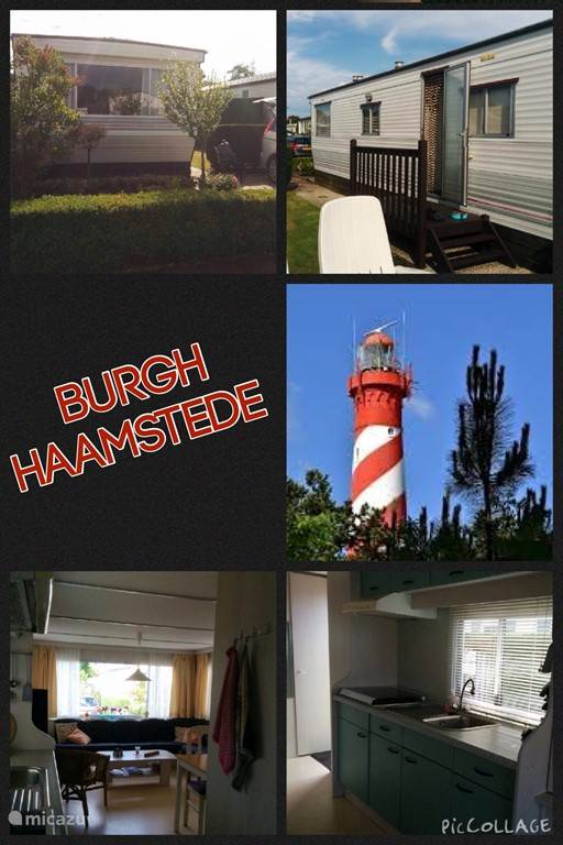 Burgh Haamstede
