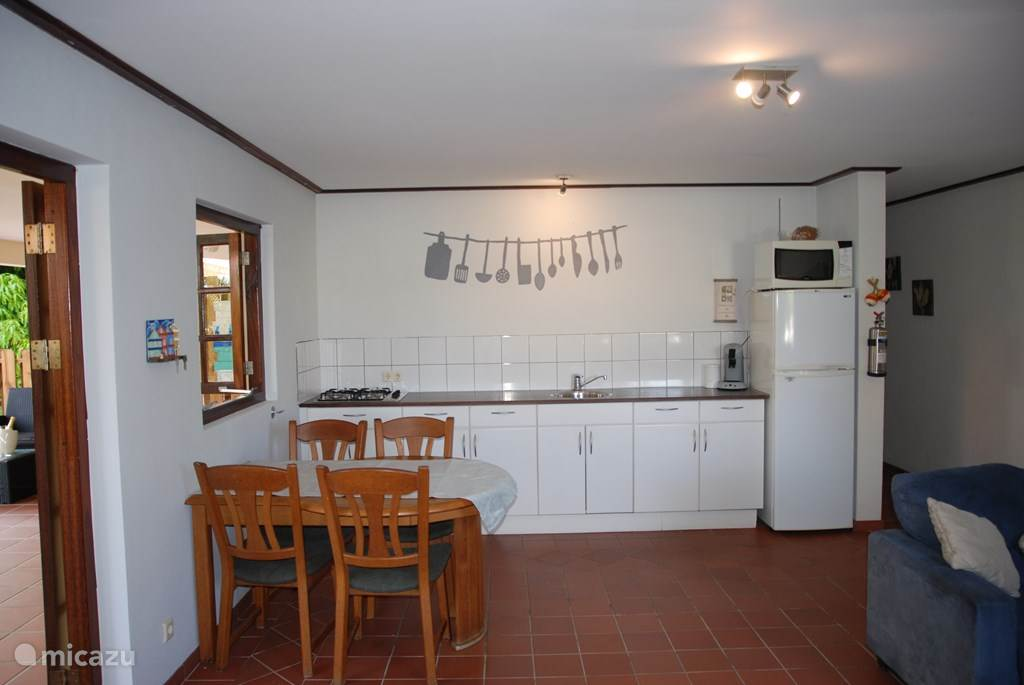 Vakantiehuis Curaçao, Banda Ariba (oost), Jan Thiel Appartement Mirador Apartments Nemo