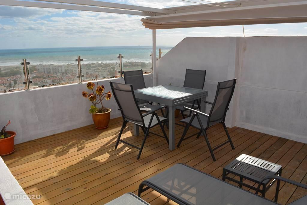 Rent jardin del mar in la mata costa blanca micazu for Apart hotel jardin del mar la serena