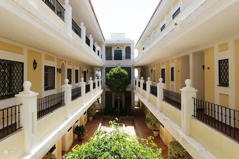 Appartement Apartment Aloha Gardens In Marbella Costa Del