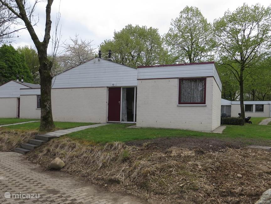 Vacation rental Netherlands, Limburg, Simpelveld Terraced House Holiday South Limburg