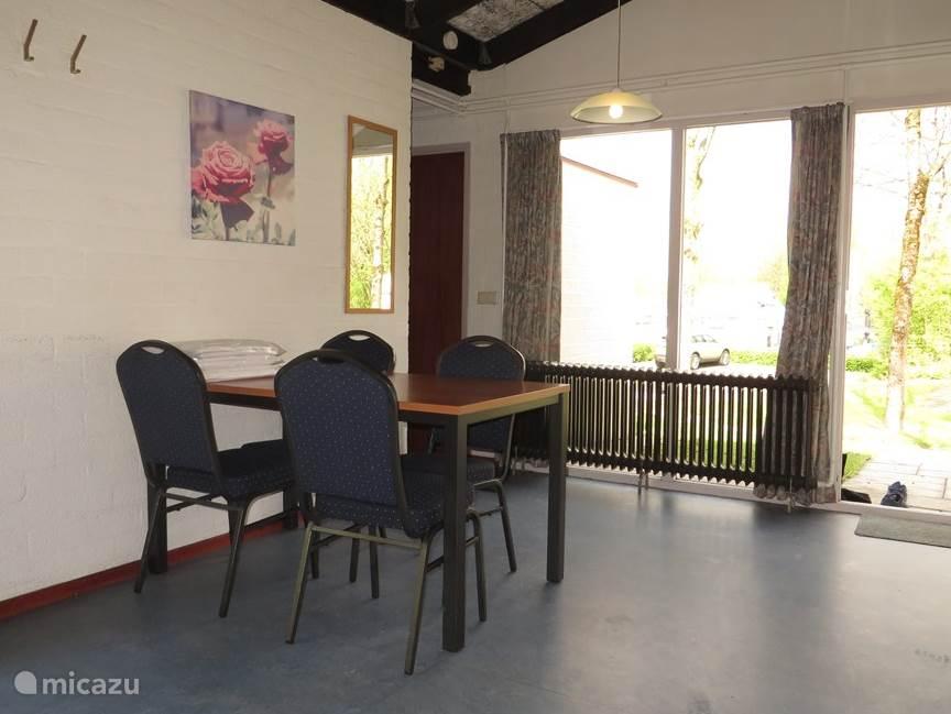 Vakantiehuis Nederland, Limburg, Simpelveld Geschakelde woning Vakantiehuis Zuid-Limburg