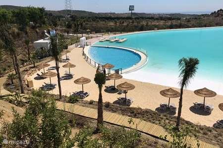 Vakantiehuis Spanje, Costa del Sol, Estepona appartement Alcazaba Lagoon