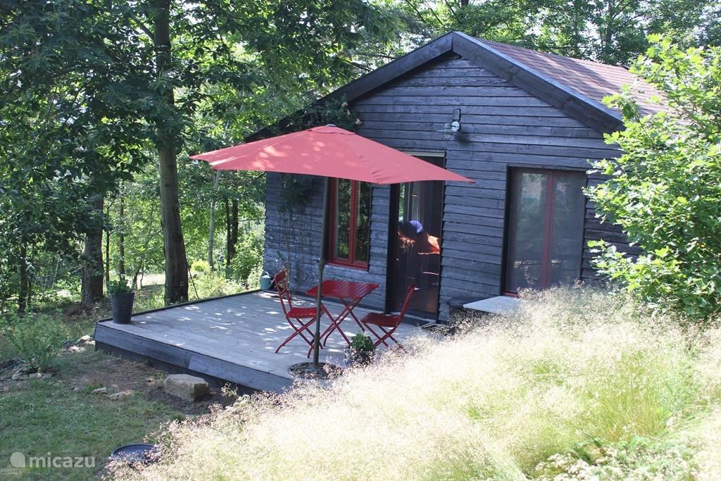 Vacation rental France, Auvergne, La Chabanne chalet Chalet Laveneau ***