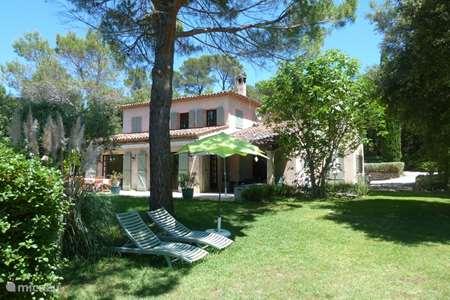 Vakantiehuis Frankrijk, Var, Montauroux villa Villa Tournon