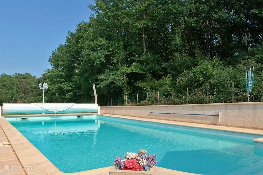 Vakantiehuis Frankrijk, Lot, Payrignac Villa Parignac