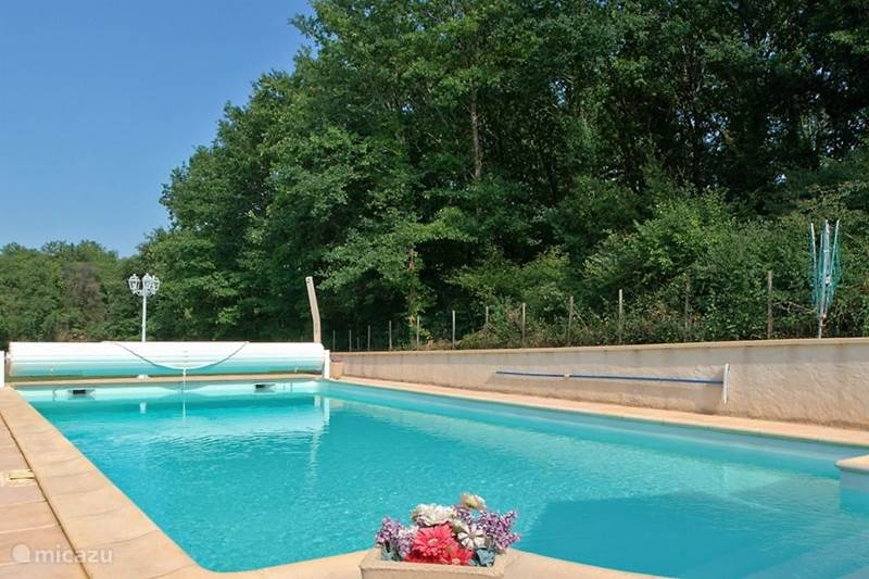 Vacation rental France, Lot, Payrignac Villa Parignac