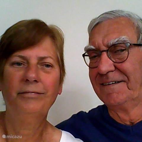 Erika & Clemens van Dijk