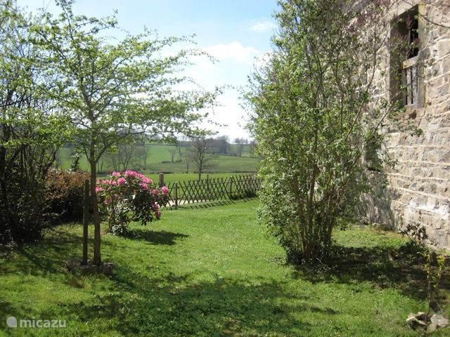 Vakantiehuis Frankrijk, Auvergne, Biollet Boerderij Le Hibou