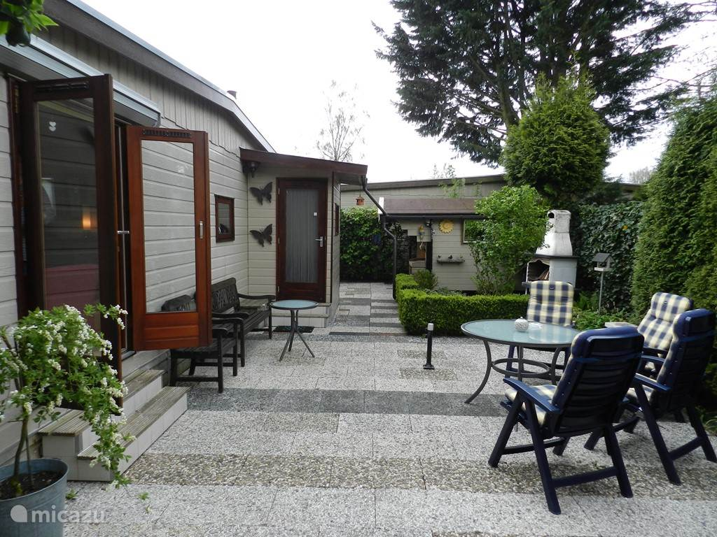 Vacation rental Netherlands, Gelderland, Voorthuizen Chalet Voorthuizen Rental (195)