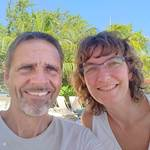 Arend & Barbara Strampel