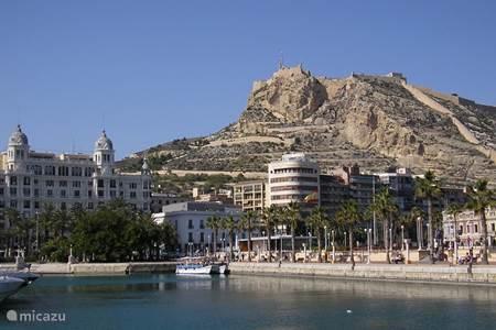 Alicante 35 km