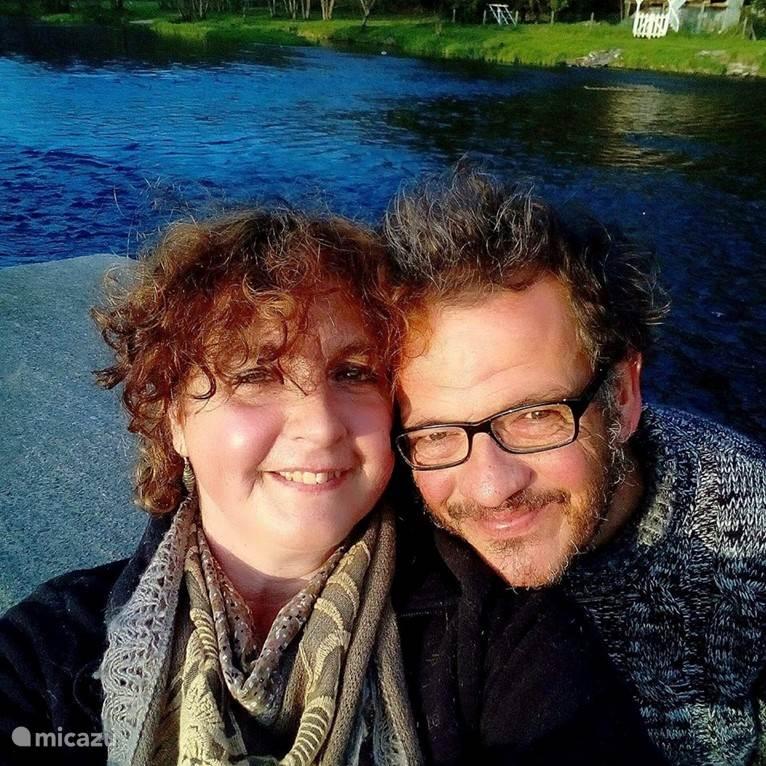 Kurt & Lore Vanbetsbrugge