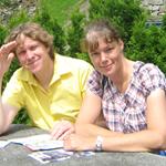 Paula & Arno Klavers