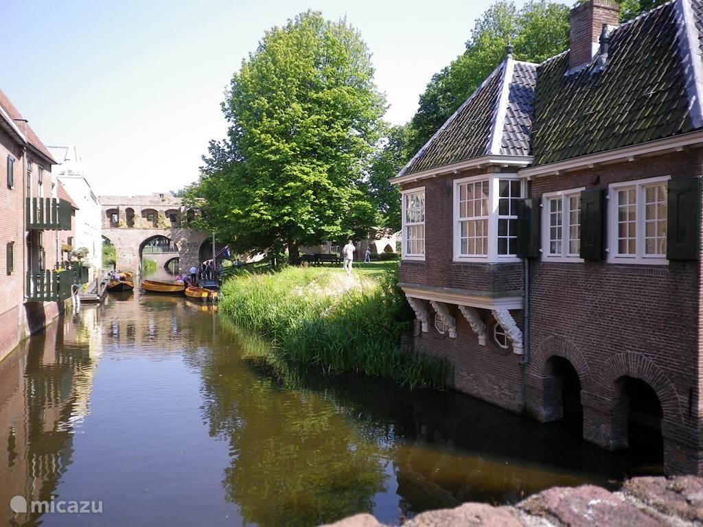 Hanzestad Zutphen
