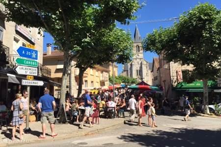 Limogne en Quercy