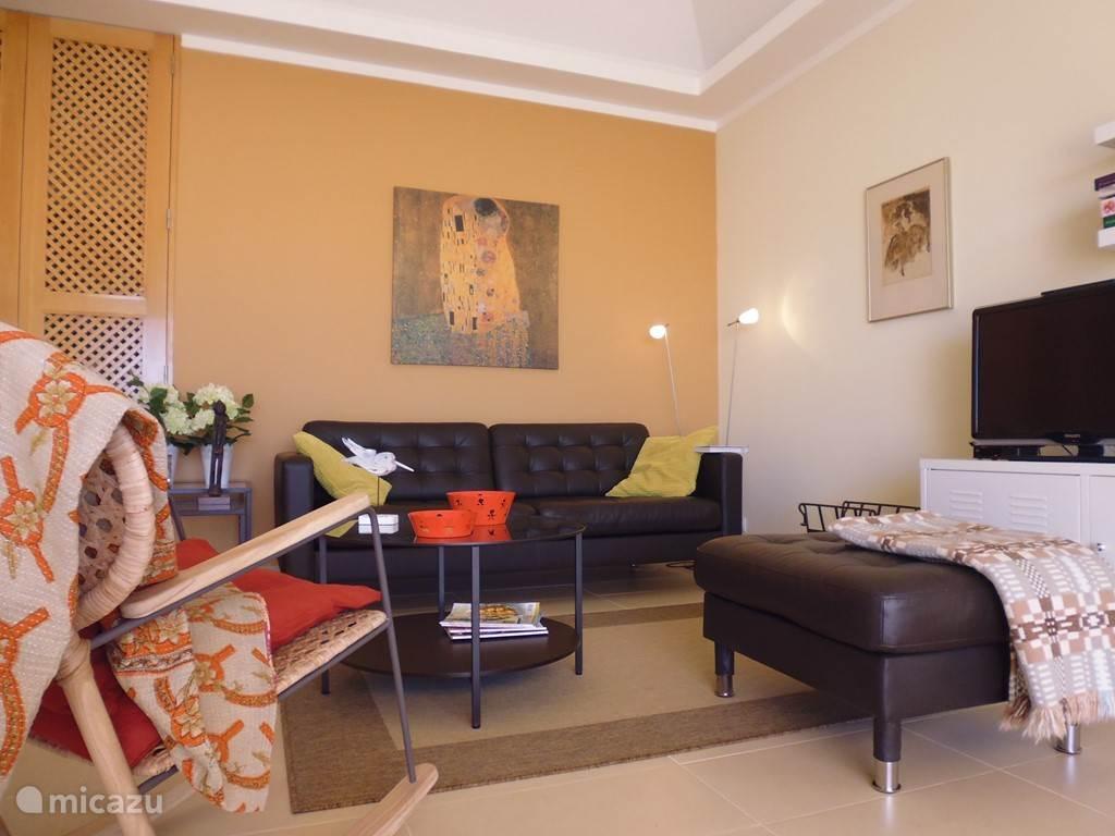 Vakantiehuis Portugal, Algarve, Cabanas Appartement Cabanas Beach