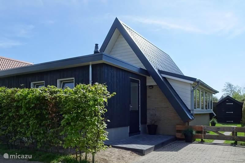 Vakantiehuis Nederland, Noord-Holland, Callantsoog Vakantiehuis Sandepark 127