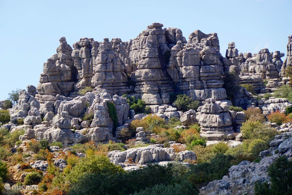National Park El Torcal