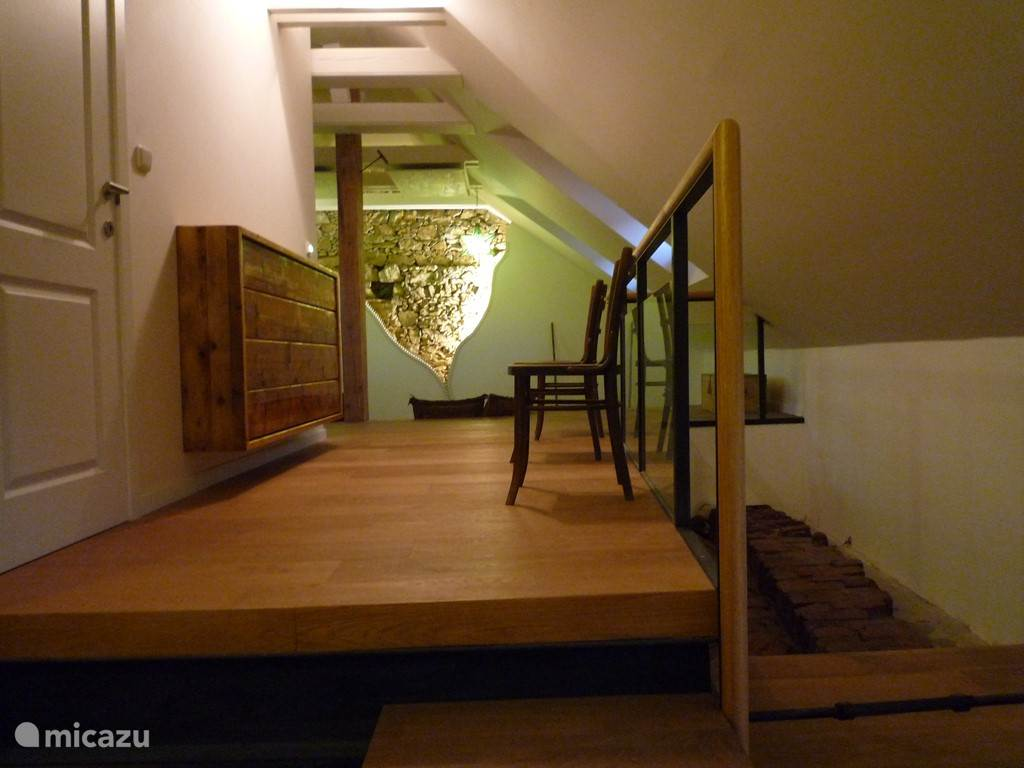 Vakantiehuis Tsjechië, West-Bohemen, Rabi Vakantiehuis Rabi Holidayhome A