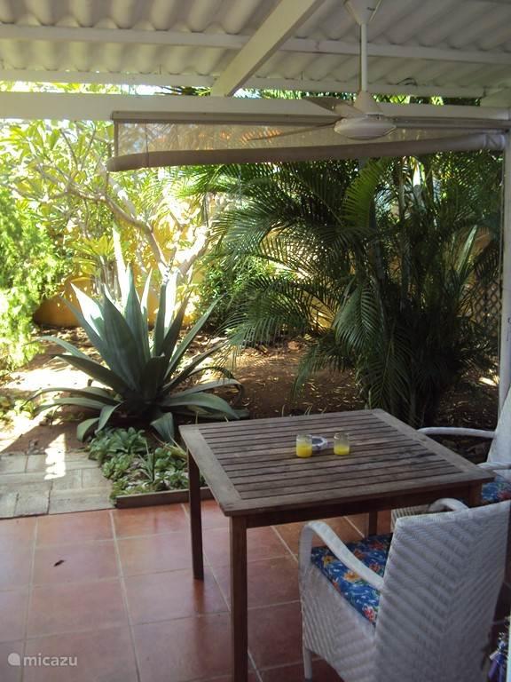 porch voor het buitenleven