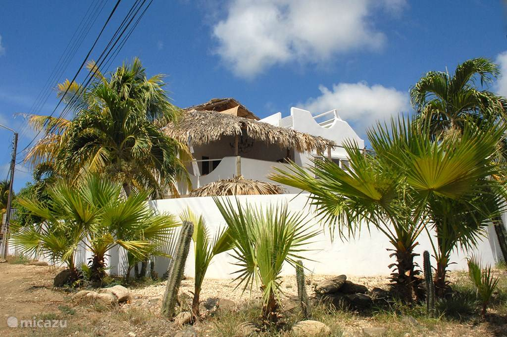Vacation rental Bonaire, Bonaire, Kralendijk apartment Spacious apartment on top location