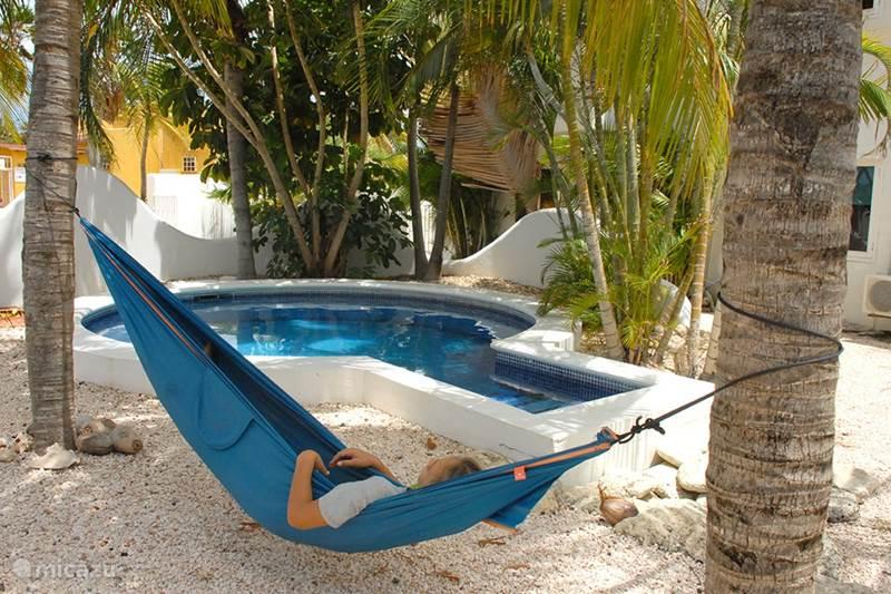 Vakantiehuis Bonaire, Bonaire, Kralendijk Appartement Ruim Appartement op top locatie