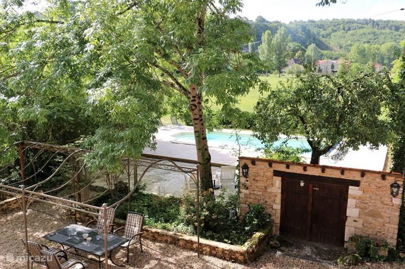 Vakantiehuis Frankrijk, Dordogne, Limeuil Vakantiehuis Beau Rivage