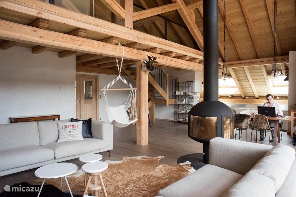 Vakantiehuis Frankrijk, Rhône-Alpes, Vaujany - appartement Sérendipité
