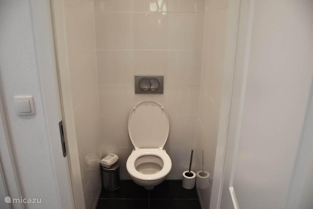 Nette wc