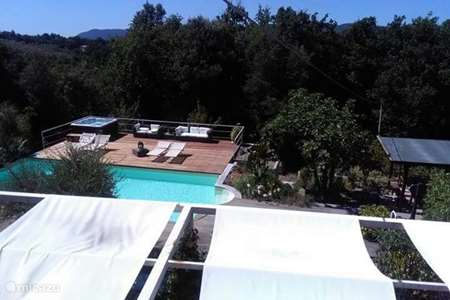 Vakantiehuis Italië, Ligurië, Sarzana studio Villa J&F's Grove