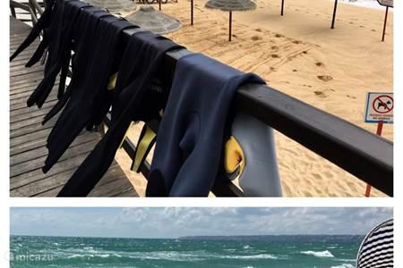 Galé beach