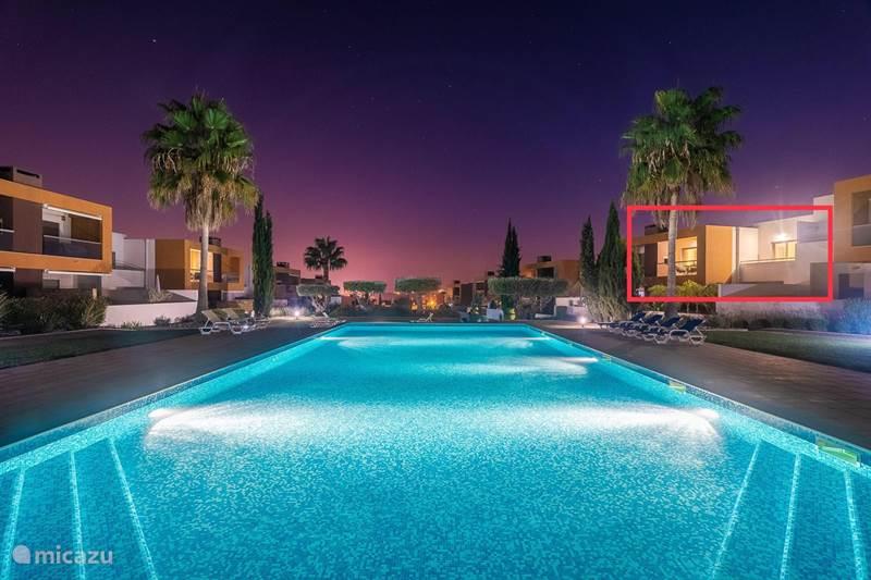 Ferienwohnung Portugal, Algarve, Albufeira Appartement Vitismar - Vale de Parra, Albufeira