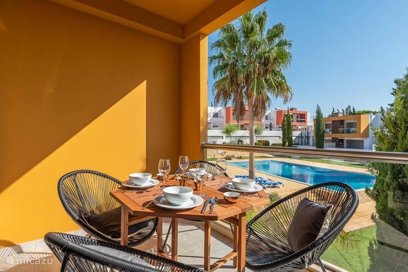 Vakantiehuis Portugal, Algarve, Albufeira Appartement Vitismar - Vale de Parra, Albufeira