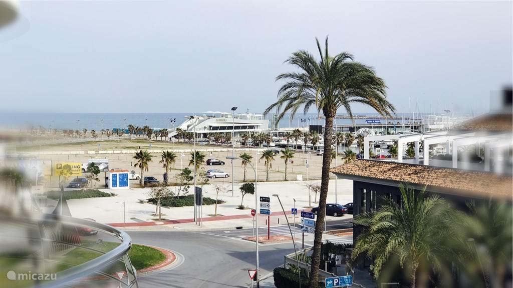 Vakantiehuis Spanje, Costa Blanca, Dénia Appartement Loft El Forti