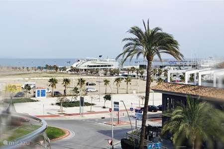 Vakantiehuis Spanje – appartement Loft El Forti
