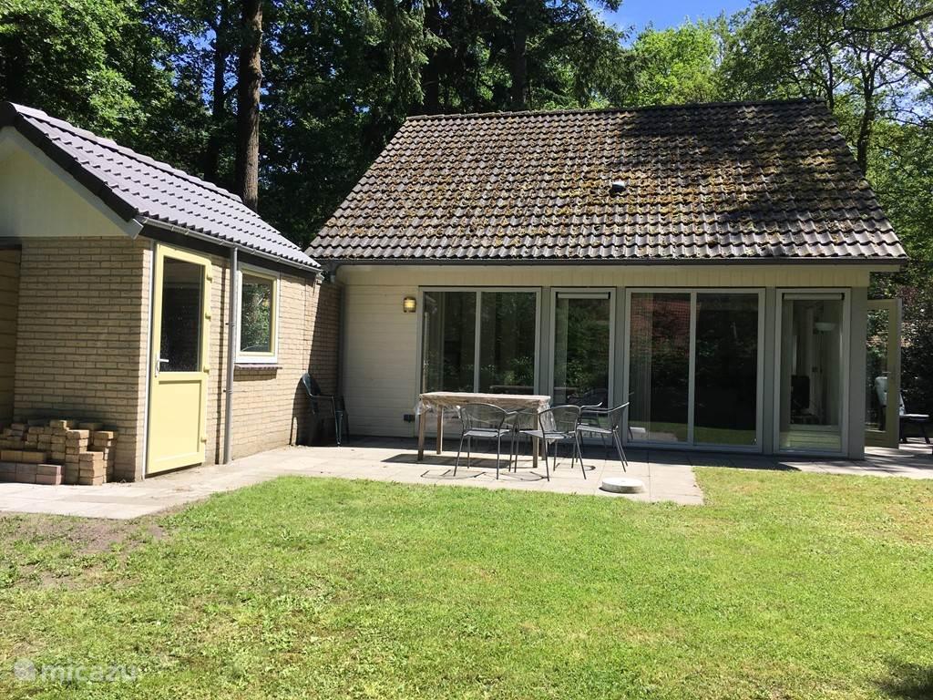 Vakantiewoning Visdiefje Friesland