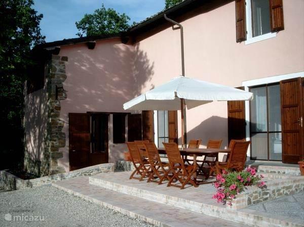 Vacation rental Italy, Tuscany, Lucca Holiday house Casa Romeo