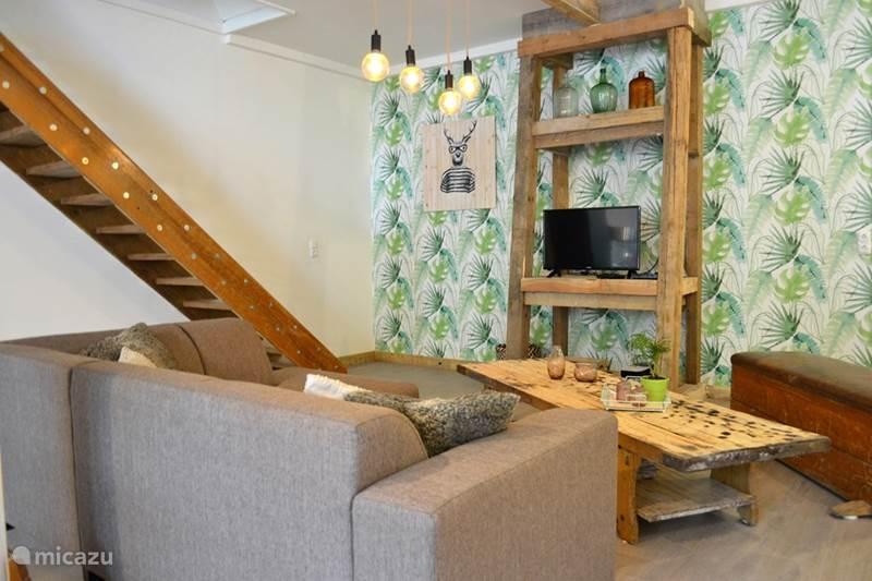 Ferienwohnung Deutschland, Eifel, Monschau Appartement Appartement Rursicht