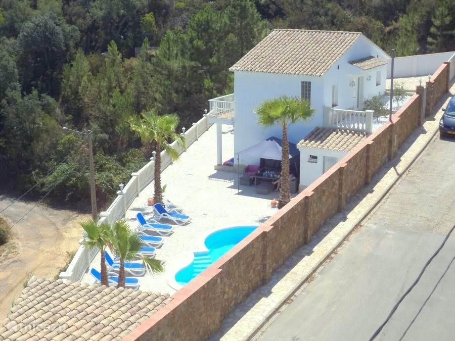 Vakantiehuis Spanje, Costa Brava, Lloret de Mar Villa Villa Anna