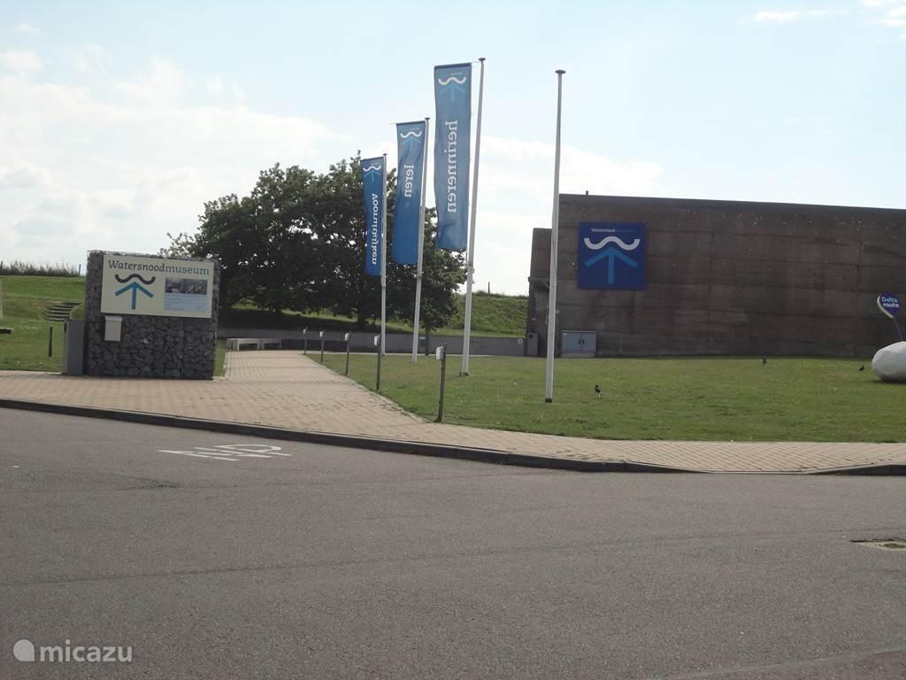 Watersnoodmuseum Ouwerkerk