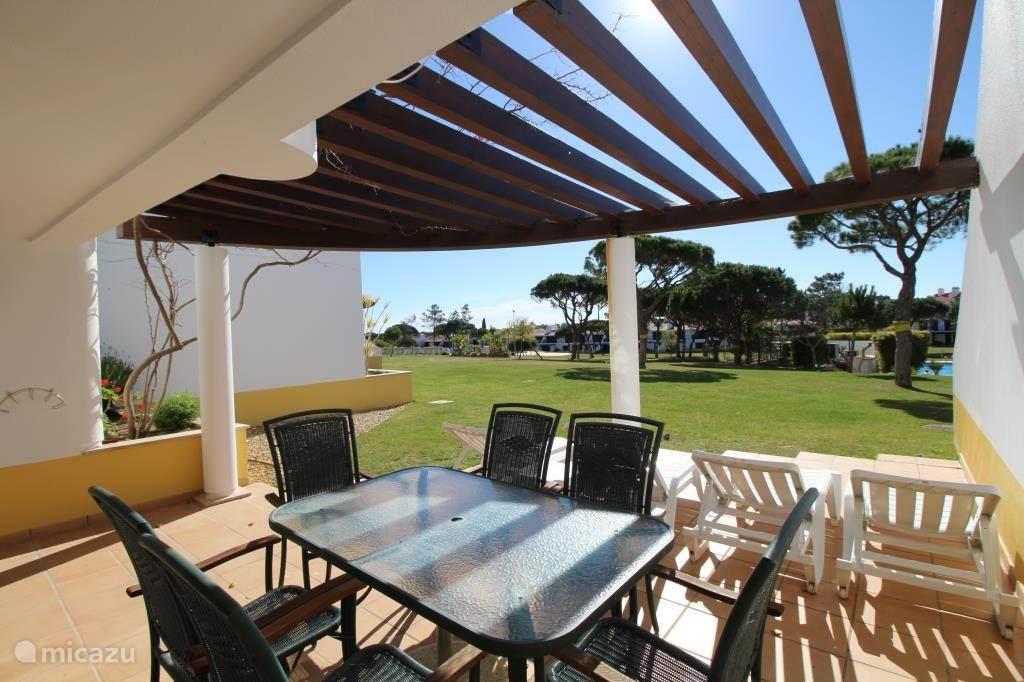 Vakantiehuis Portugal, Algarve, Quarteira - appartement Vila Sol