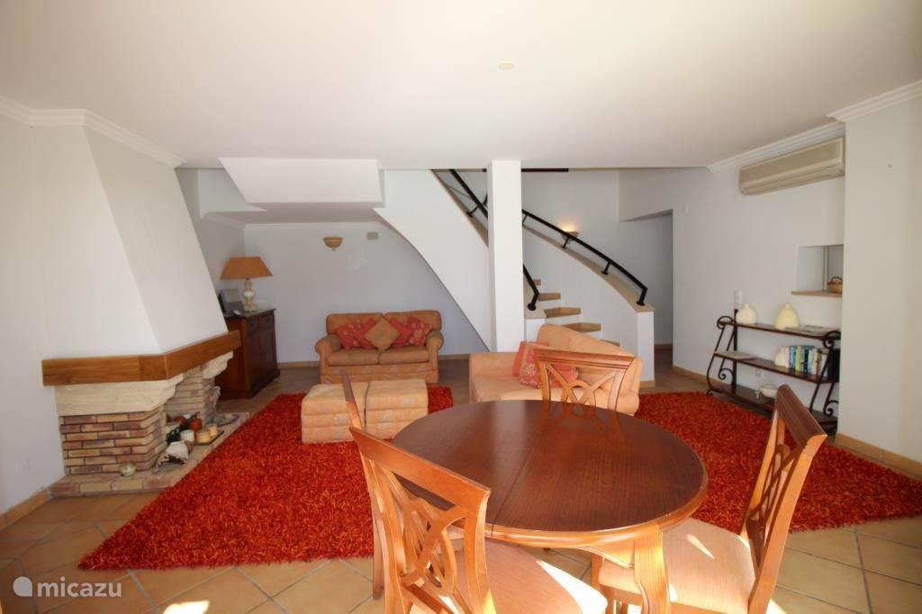 Vakantiehuis Portugal, Algarve, Quarteira Appartement Vila Sol