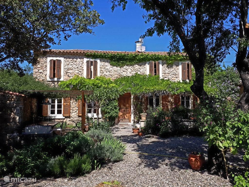 Beautiful Vacation Rental France, Languedoc Roussillon, Saint Jean De Minervois Villa  Villa La Nostalgie ...
