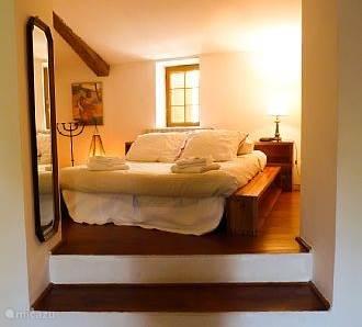 Slaapkamer 1 etage
