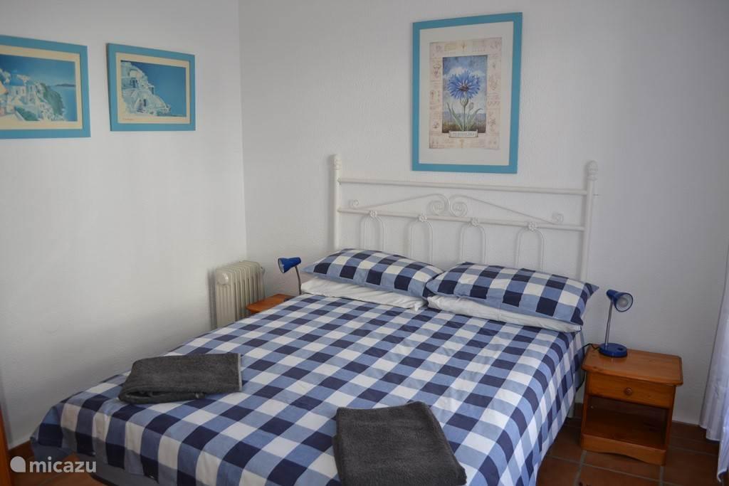 Dubbele slaapkamer