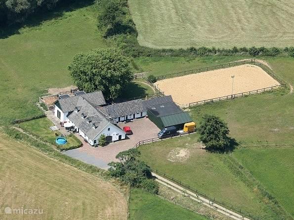 Vakantiehuis Nederland, Gelderland, Beek - boerderij De Waanhoeve