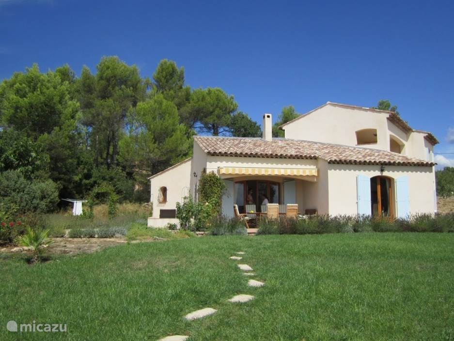 Vacation rental France, Provence, Flayosc villa Villa Sauva